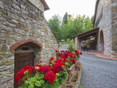 Image 31   Fabulous Tuscan estate for sale with three buildings, 13 bedrooms in total 198742
