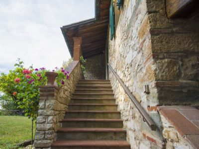 Image 32   Fabulous Tuscan estate for sale with three buildings, 13 bedrooms in total 198742