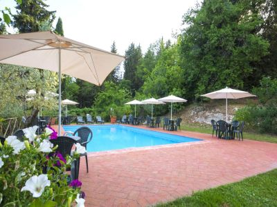 Image 36   Fabulous Tuscan estate for sale with three buildings, 13 bedrooms in total 198742