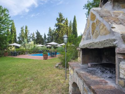 Image 7   Fabulous Tuscan estate for sale with three buildings, 13 bedrooms in total 198742