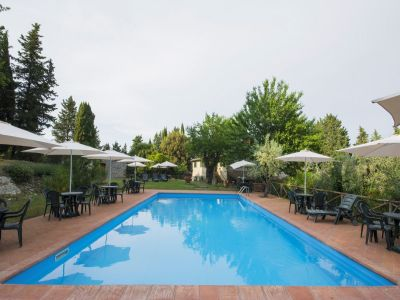 Image 9   Fabulous Tuscan estate for sale with three buildings, 13 bedrooms in total 198742