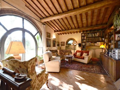 Image 19   Two lovely country properties with income for sale in Tuscany 198748