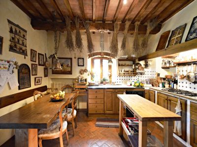 Image 20   Two lovely country properties with income for sale in Tuscany 198748
