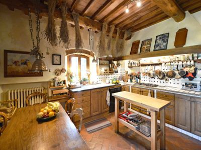 Image 21   Two lovely country properties with income for sale in Tuscany 198748