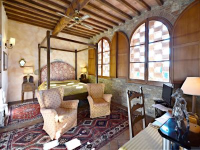 Image 22   Two lovely country properties with income for sale in Tuscany 198748