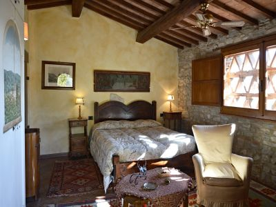 Image 25   Two lovely country properties with income for sale in Tuscany 198748