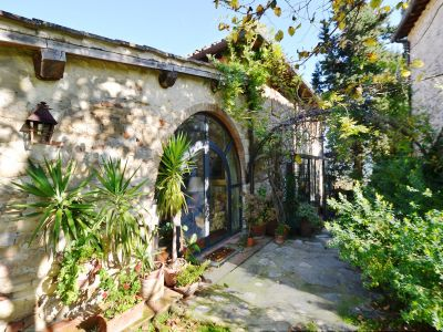 Image 3   Two lovely country properties with income for sale in Tuscany 198748
