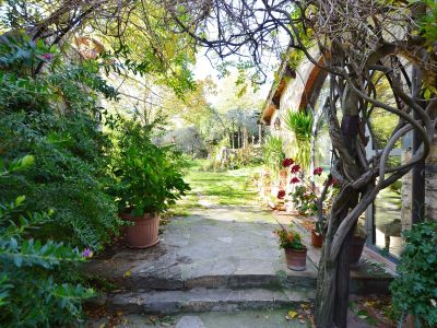 Image 4   Two lovely country properties with income for sale in Tuscany 198748