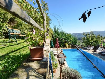 Image 6   Two lovely country properties with income for sale in Tuscany 198748
