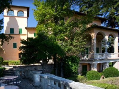 Image 11 | 11 bedroom hotel for sale with 11 hectares of land, Perugia, Umbria 198762