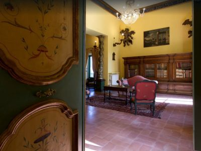 Image 17 | 11 bedroom hotel for sale with 11 hectares of land, Perugia, Umbria 198762