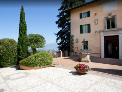 Image 33 | 11 bedroom hotel for sale with 11 hectares of land, Perugia, Umbria 198762