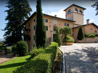 Image 35 | 11 bedroom hotel for sale with 11 hectares of land, Perugia, Umbria 198762