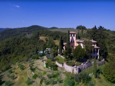 Image 36 | 11 bedroom hotel for sale with 11 hectares of land, Perugia, Umbria 198762