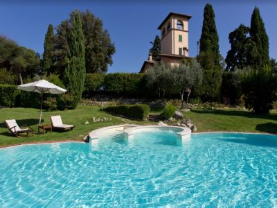 Image 4 | 11 bedroom hotel for sale with 11 hectares of land, Perugia, Umbria 198762