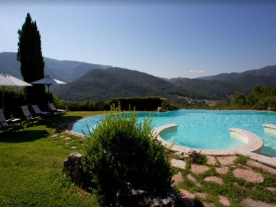 Image 5 | 11 bedroom hotel for sale with 11 hectares of land, Perugia, Umbria 198762