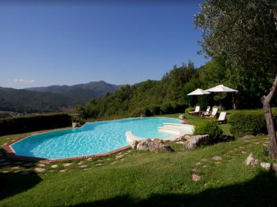 Image 6 | 11 bedroom hotel for sale with 11 hectares of land, Perugia, Umbria 198762