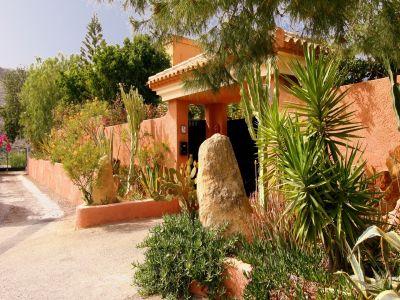 Image 2 | 5 bedroom villa for sale with 0.25 hectares of land, Mojacar, Almeria Costa Almeria, Andalucia 198903