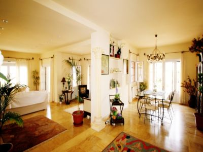 Image 4 | 5 bedroom villa for sale with 0.25 hectares of land, Mojacar, Almeria Costa Almeria, Andalucia 198903