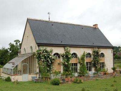 Image 3 | 5 bedroom mill for sale with 2 hectares of land, Chateau du Loir, Sarthe , Loire Valley 198909