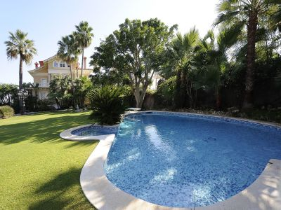 Image 25 | 7 bedroom villa for sale with 2,000m2 of land, Sitges, Barcelona, Catalonia 198987
