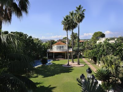 Image 3 | 7 bedroom villa for sale with 2,000m2 of land, Sitges, Barcelona, Catalonia 198987