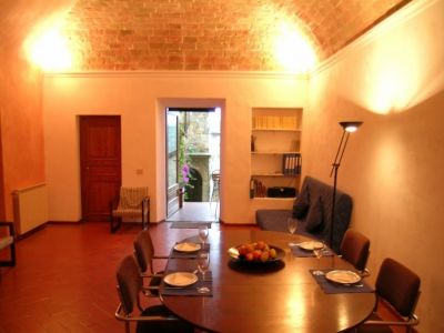 Image 5 | 7 bedroom house for sale with 355m2 of land, San Gimignano, Siena, Chianti 199018