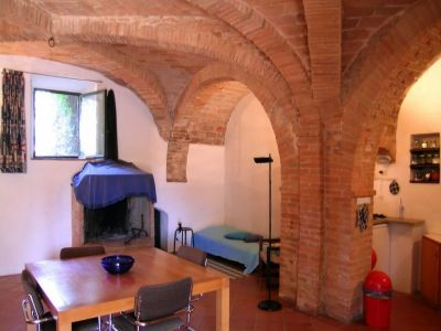 Image 6 | 7 bedroom house for sale with 355m2 of land, San Gimignano, Siena, Chianti 199018