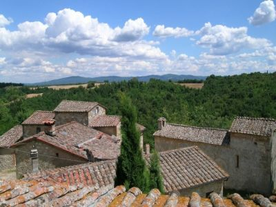 Image 7 | 7 bedroom house for sale with 355m2 of land, San Gimignano, Siena, Chianti 199018