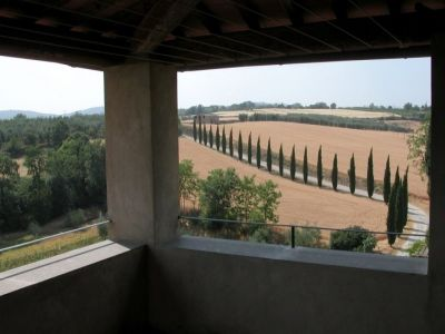 Image 8 | 7 bedroom house for sale with 355m2 of land, San Gimignano, Siena, Chianti 199018