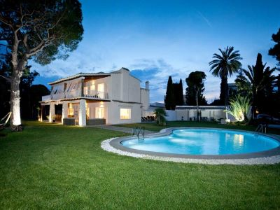 Image 1 | 7 bedroom villa for sale with 2,000m2 of land, Sitges, Barcelona, Catalonia 199024