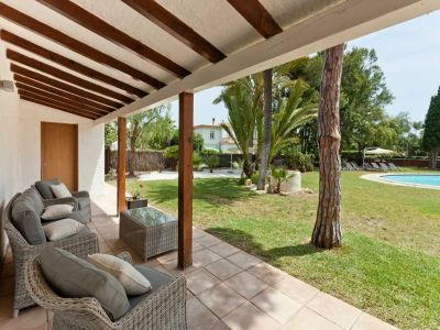 Image 5 | 7 bedroom villa for sale with 2,000m2 of land, Sitges, Barcelona, Catalonia 199024