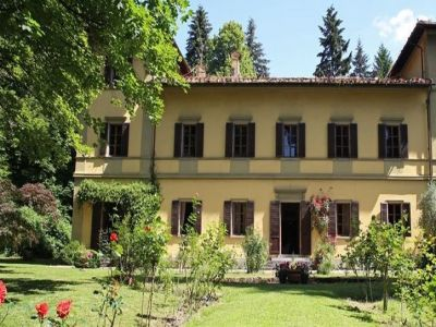 Image 1 | 10 bedroom villa for sale with 0.9 hectares of land, Mugello, Florence, Tuscany 199162