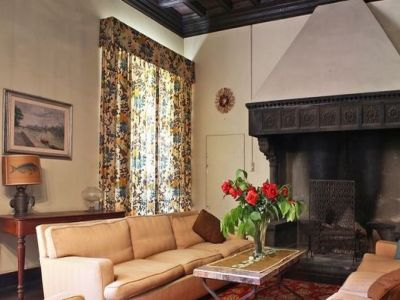 Image 11 | 10 bedroom villa for sale with 0.9 hectares of land, Mugello, Florence, Tuscany 199162