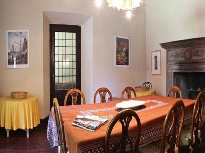 Image 12 | 10 bedroom villa for sale with 0.9 hectares of land, Mugello, Florence, Tuscany 199162