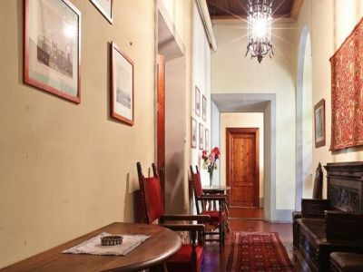 Image 15 | 10 bedroom villa for sale with 0.9 hectares of land, Mugello, Florence, Tuscany 199162