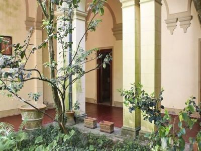 Image 5 | 10 bedroom villa for sale with 0.9 hectares of land, Mugello, Florence, Tuscany 199162