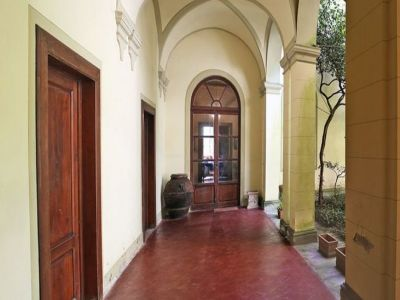 Image 6 | 10 bedroom villa for sale with 0.9 hectares of land, Mugello, Florence, Tuscany 199162