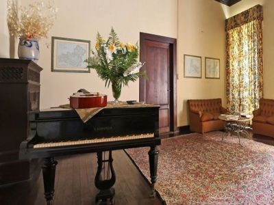 Image 8 | 10 bedroom villa for sale with 0.9 hectares of land, Mugello, Florence, Tuscany 199162