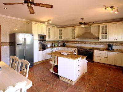 Image 10 | 7 bedroom villa for sale with 0.48 hectares of land, Antas, Almeria Costa Almeria, Andalucia 199192