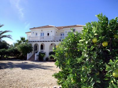 Image 2 | 7 bedroom villa for sale with 0.48 hectares of land, Antas, Almeria Costa Almeria, Andalucia 199192