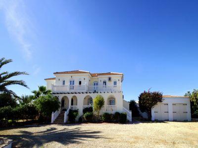 Image 4 | 7 bedroom villa for sale with 0.48 hectares of land, Antas, Almeria Costa Almeria, Andalucia 199192
