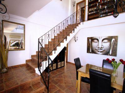 Image 8 | 7 bedroom villa for sale with 0.48 hectares of land, Antas, Almeria Costa Almeria, Andalucia 199192