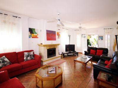 Image 9 | 7 bedroom villa for sale with 0.48 hectares of land, Antas, Almeria Costa Almeria, Andalucia 199192