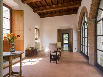 Image 11 | 6 bedroom villa for sale, Florence, Chianti 199197