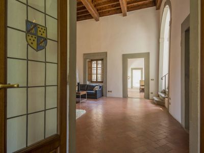 Image 5 | 6 bedroom villa for sale, Florence, Chianti 199197