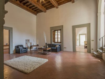 Image 6 | 6 bedroom villa for sale, Florence, Chianti 199197