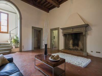 Image 7 | 6 bedroom villa for sale, Florence, Chianti 199197