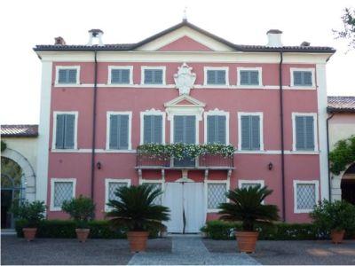 Image 1 | 9 bedroom villa for sale with 4 hectares of land, Verona, Veneto 199206