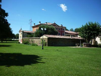 Image 3 | 9 bedroom villa for sale with 4 hectares of land, Verona, Veneto 199206